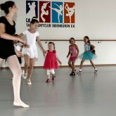 Workshop Ballett, Kinder