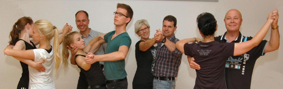 Besser tanzen kann man lernen - TSC Ibbenbüren e.V.